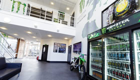 Monster Energy Case Study