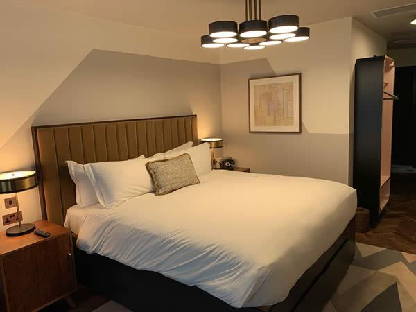 Hoxton Hotel - Holborn